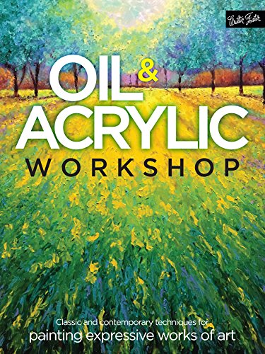 Oil & Acrylic Workshop