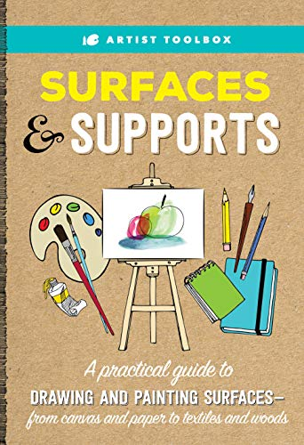 Surfaces & Supports (Artist Toolbox)