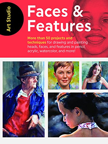 Faces & Features (Art Studio)