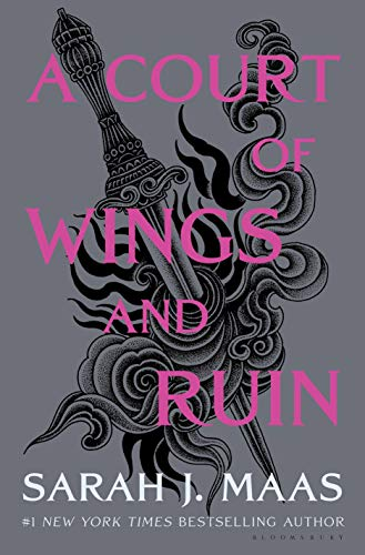 A Court of Wings and Ruin (A Court of Thorns and Roses, Bk.3)