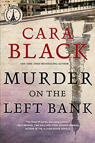Murder on the Left Bank (An Aimee Leduc Investigaion, Bk. 18)