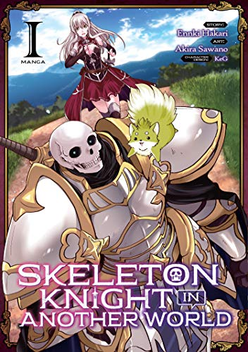 Skeleton Knight in Another World (Vol. 1)