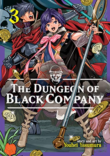 The Dungeon of Black Company (Volume 3)