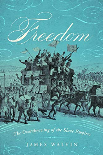 Freedom: The Overthrowing of the Slave Empires