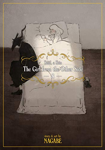 The Girl From the Other Side: Siuil, a Run (Vol. 8)