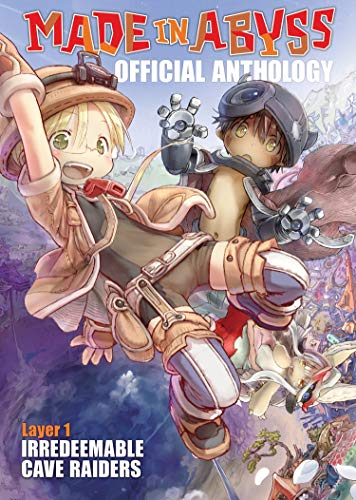 Made in Abyss Official Anthology (Irredeemable Cave Raiders, Layer 1)