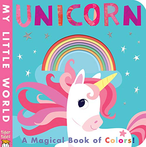 Unicorn (My Little World)