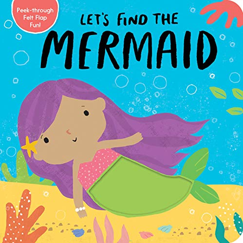 Let's Find the Mermaid