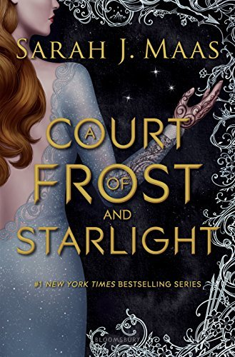 A Court of Frost and Starlight (A Court of Thorns and Roses, Bk. 4)