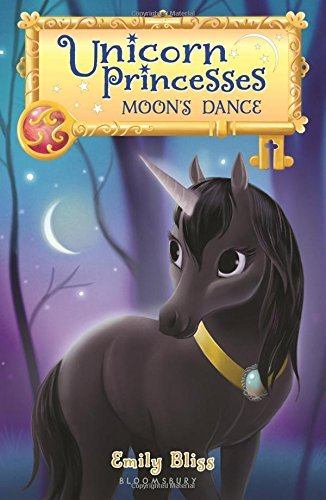 Moon's Dance (Unicorn Princess, Bk. 6)