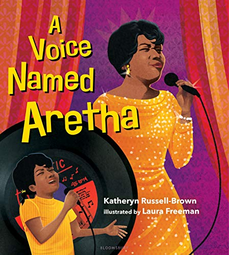 A Voice Named Aretha