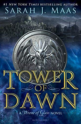 Tower of Dawn (Throne of Glass, Bk. 6)