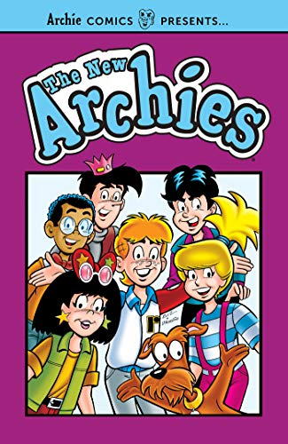 The New Archies (Archie Comics Presents)