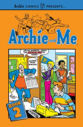 Archie and Me  (Bk. 2)