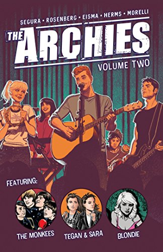 The Archies (Volume 2)