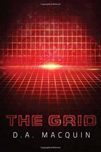 The Grid (1995, Bk. 2)