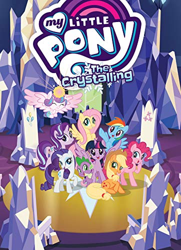 The Crystalling (My Little Pony)