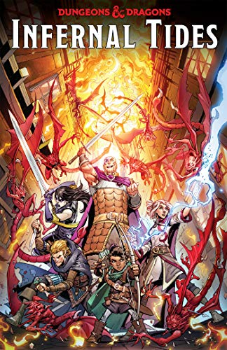 Infernal Tides (Dungeons & Dragons)