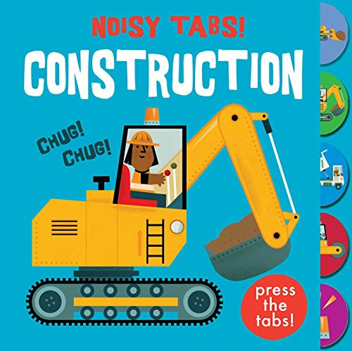 Construction (Noisy Tabs!)