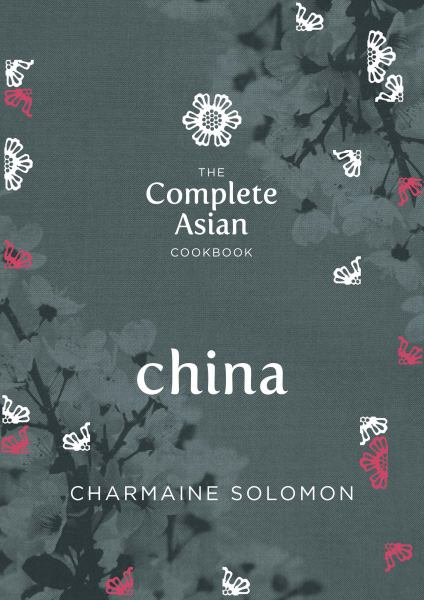 China (The Complete Asian Cookbook)