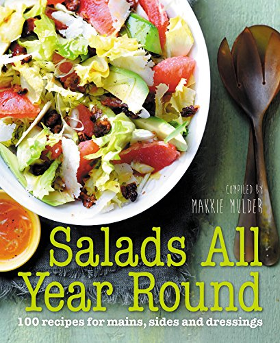 Salads All Year Round