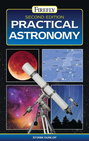 Practical Astronomy (2nd Edition)