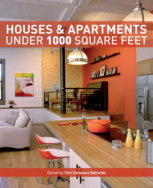Houses and Apartments Under 1000 Square Feet