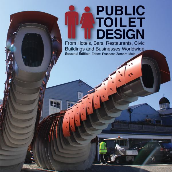 Public Toilet Design (Second Edition)