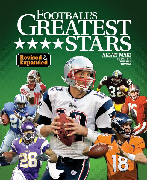 Football's Greatest Stars (Revised & Expanded)