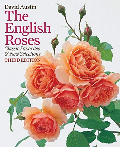 The English Roses: Classic Favorites and New Selections (3rd Edition)