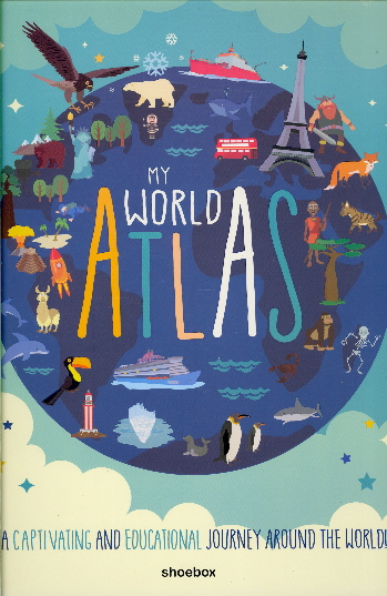 My World Atlas