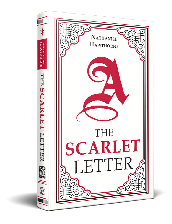The Scarlet Letter (Paper Mill Classics)