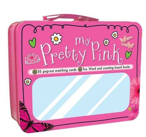 My Pretty Pink Learning Lunchbox
