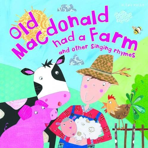 Old Macdonald had a Farm and Other Singing Rhymes (My Rhyme Time)