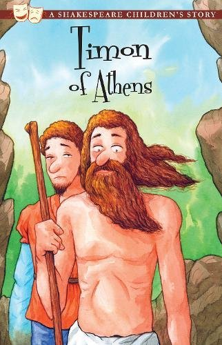 Timon of Athens (Shakespeare Children's Stories)