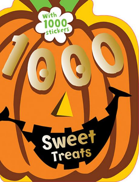 1000 Sweets & Treats