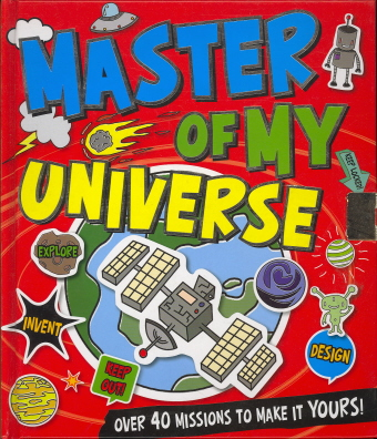 Master of My Universe