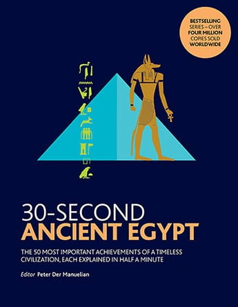 Ancient Egypt (30-Second)