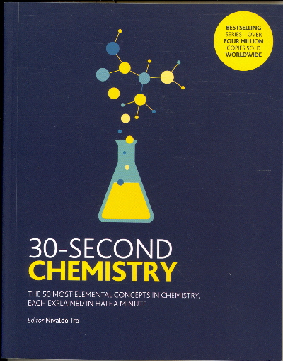 Chemistry (30-Second)