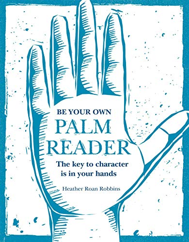 Be Your Own Palm Reader
