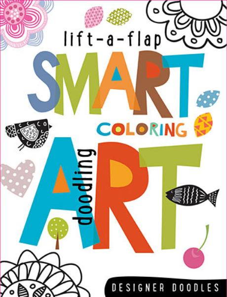 Smart Art (Lift-a-Flap)