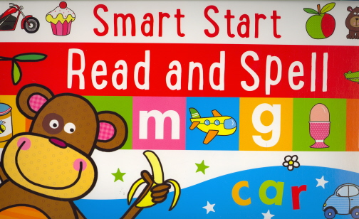 Read and Spell (Smart Start)