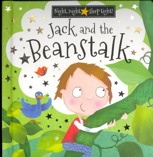Jack and the Beanstalk (Night Night Sleep Tight)
