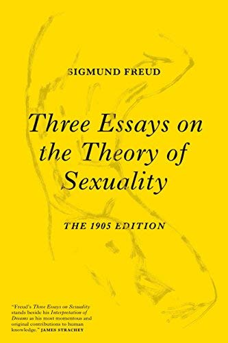 Three Essays on Sexuality