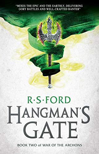 Hangman's Gate (War of the Archons, Bk. 2)