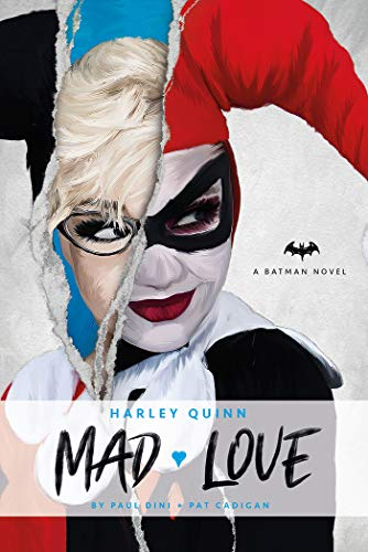 Mad Love (Harley Quinn