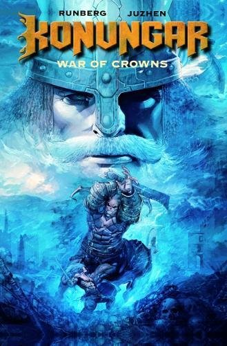 Konungar: War of Crowns (Konungar: War of Crowns, Vol. 1)