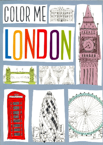 London (Color Me)