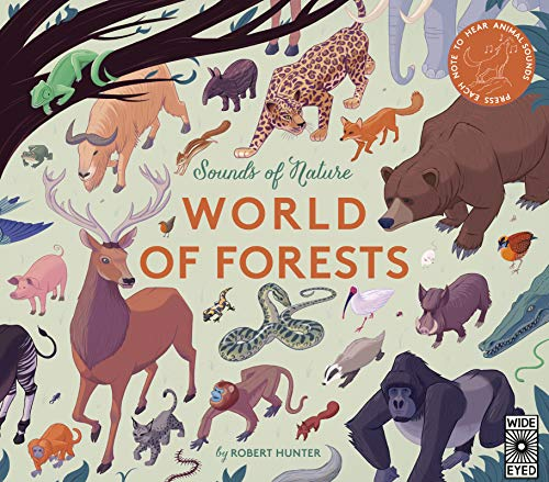 World of Forests (Sounds of Nature)
