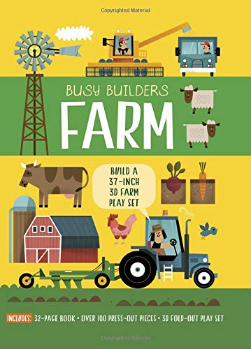 Farm (Busy Builders)